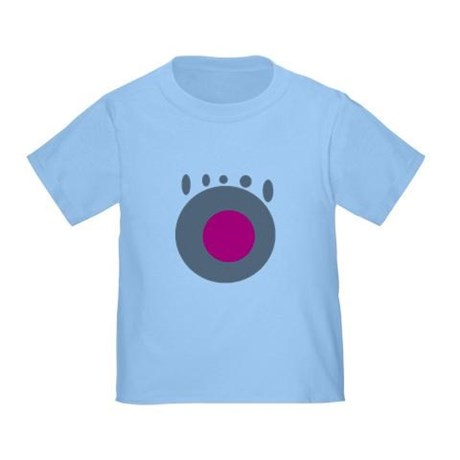 toddler boy's graphic tees