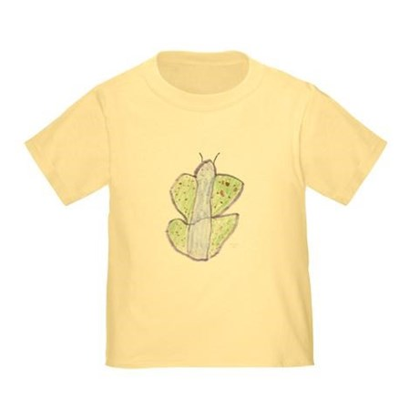 toddler girl's child's butterfly t-shirt