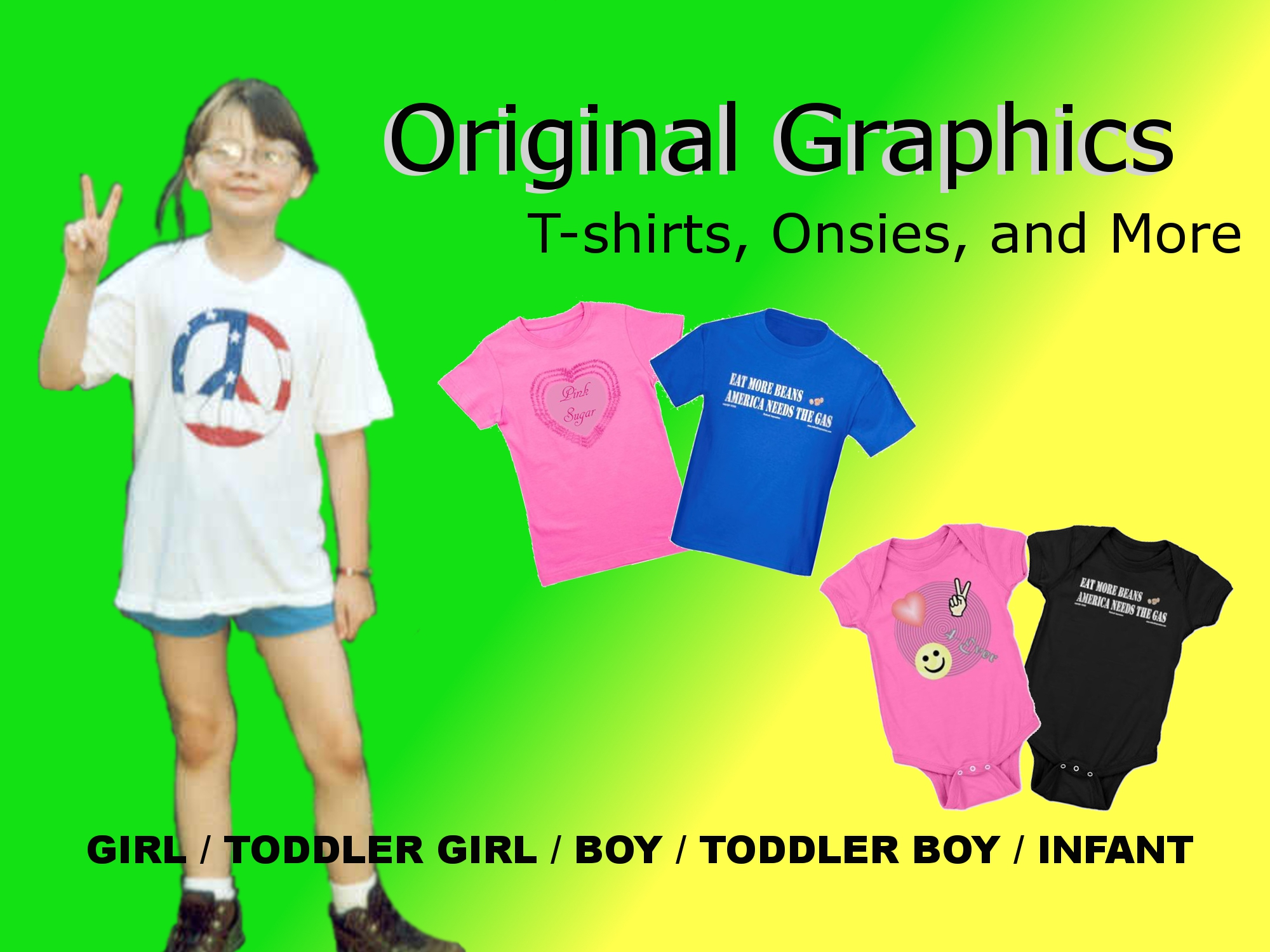 Introducing the new Rosebud Children's Fashions by Gothique Rose Apparel